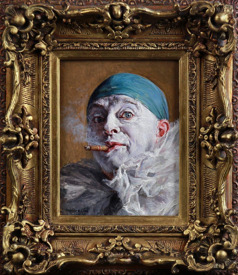 Armand Henrion Monarts Gallery